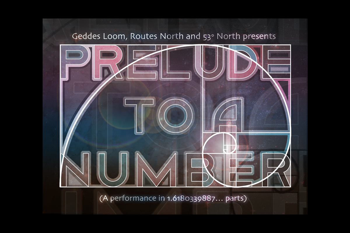 Prelude to a Number